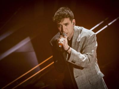Sanremo 2021: da giovane a Big, Fasma è la possibile rivelazione del Festival?