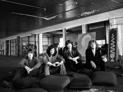 Le migliori canzoni dei Led Zeppelin