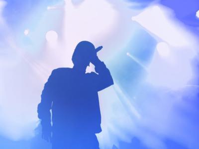 Chi è Luchè, il rapper napoletano che ama Vasco Rossi