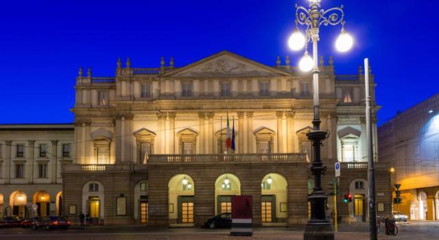 Il Concerto di Natale alla Scala dedicato a Mozart