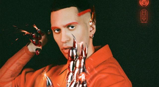Mahmood lancia il nuovo singolo Inuyasha: ecco il significato e il video