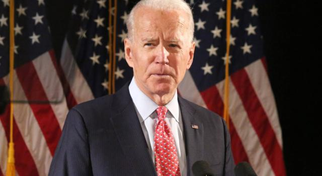 New Radicals: reunion storica per Joe Biden
