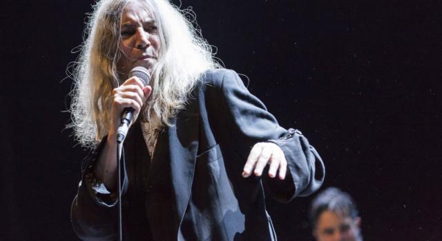 Le migliori canzoni di Patti Smith