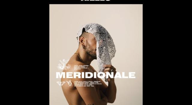 Aiello: il nuovo album Meridionale è in arrivo subito dopo Sanremo