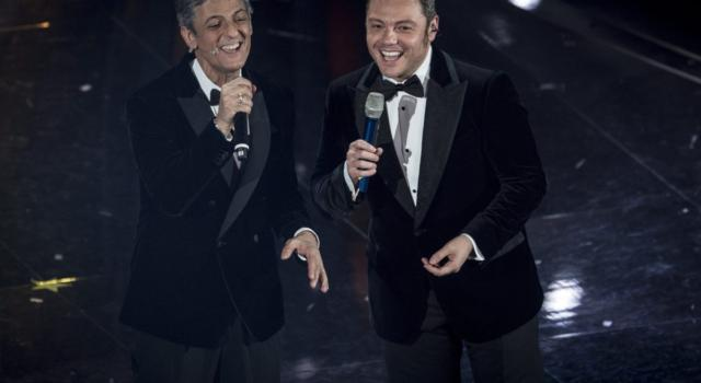 Tiziano Ferro: in arrivo un album di duetti?