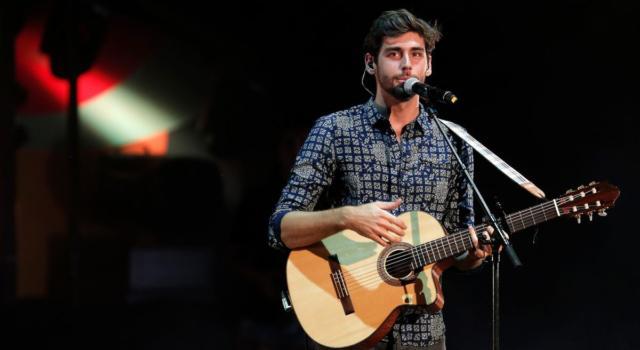 Alvaro Soler annuncia due concerti in Italia nel 2022