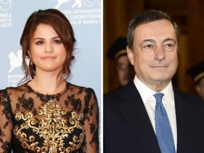 Selena Gomez scrive al premier Draghi: ecco il motivo