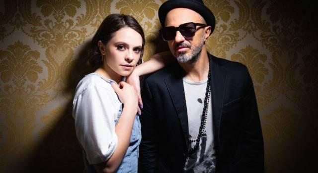 Samuel riparte da Cinema, il nuovo singolo con Francesca Michielin