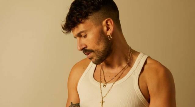Aiello riparte dal nuovo singolo Fino all'alba (ti sento)