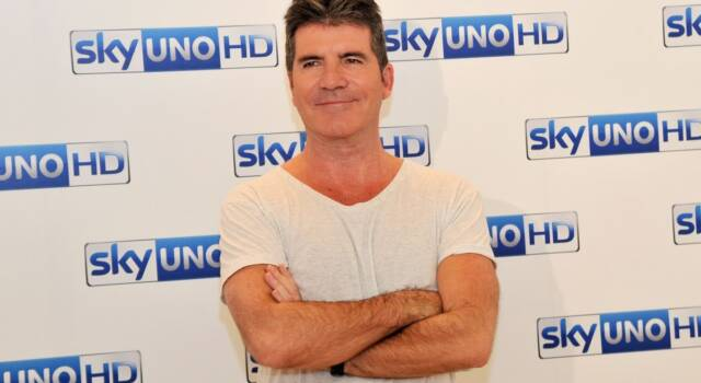 Chi è Simon Cowell, il 'papà' di X Factor che potrebbe diventare nuovo manager dei Maneskin