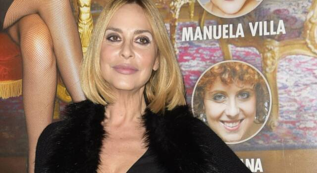 Stefania Orlando torna alla musica con la nuova hit estiva Bandolero