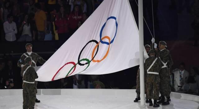 La storia e il testo dell'Inno olimpico di Spiro Samara