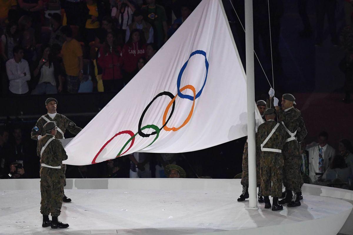 Inno delle Olimpiadi