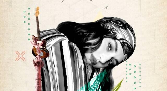 Gaia alla conquista del mondo: è la prima italiana nel programma del Corona Capital Festival